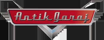 Antik Garaj Logo