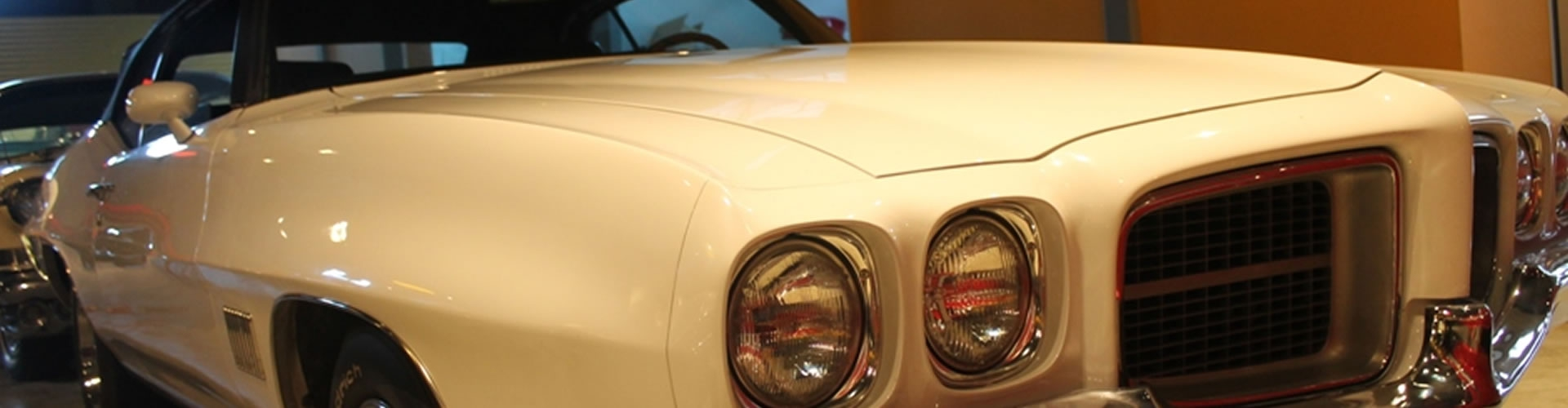 1971 Pontiac Lemans Convertible